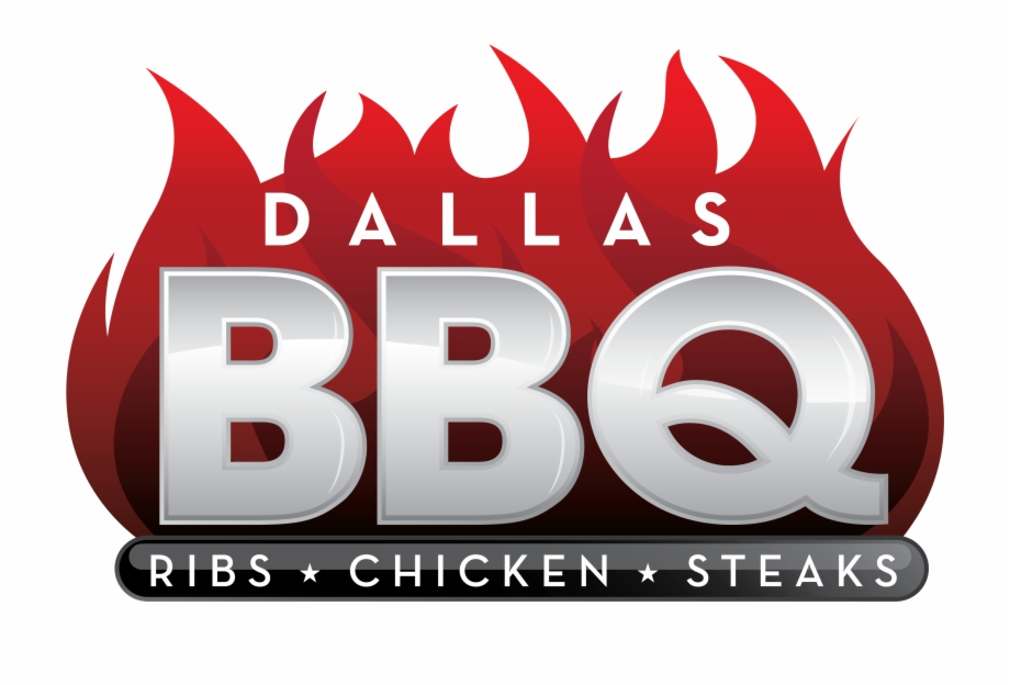 Dallas Bbq Logo Free PNG Images & Clipart Download #2127239.