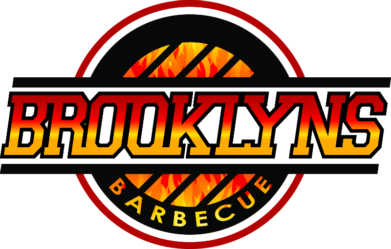 Brooklyns BBQ.