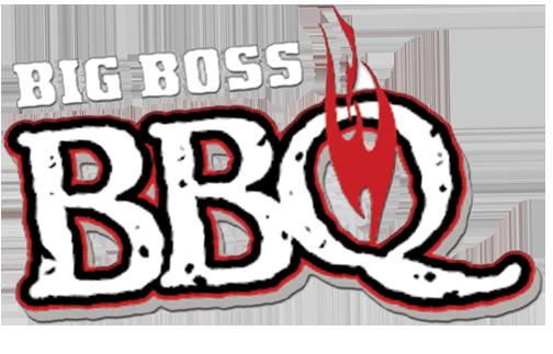 Big Boss BBQ.