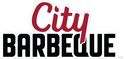 City Barbeque and Catering.