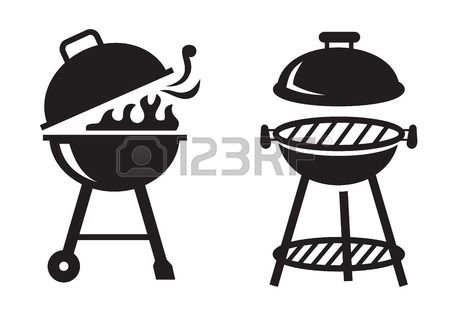 Bbq clipart download.