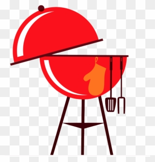Free PNG Bbq Grill Clip Art Download.