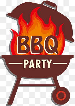 Grilled PNG Images.