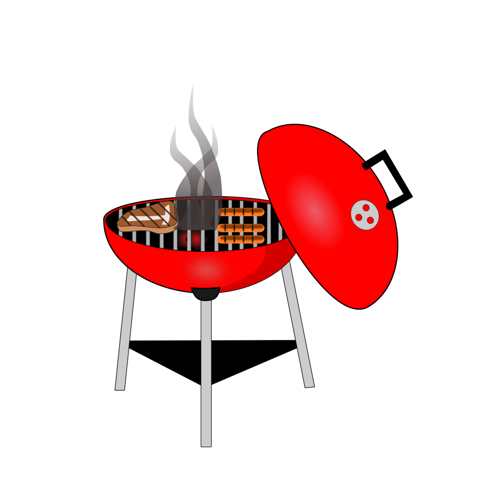 Download BBQ PNG File For Designing Projects.