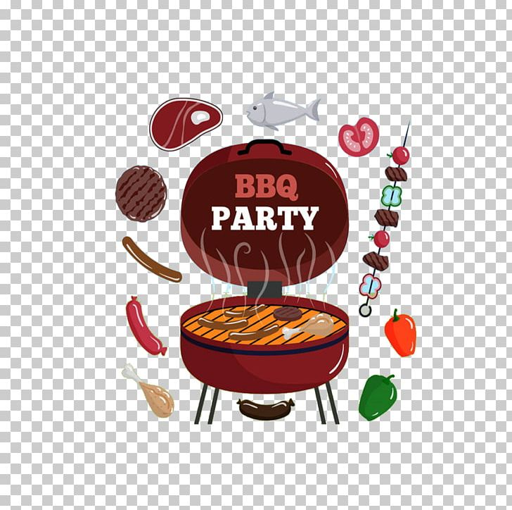 Barbecue Hot Dog Seafood Steak Buffet PNG, Clipart, Barbecue.