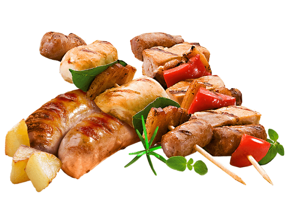 Grilled Food PNG Transparent Grilled Food.PNG Images..
