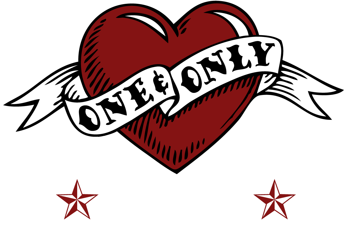 One & Only BBQ.