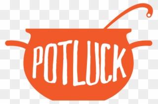 Free PNG Potluck Clip Art Download.