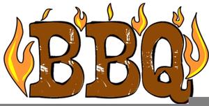 Bbq Ribs Clipart Free.
