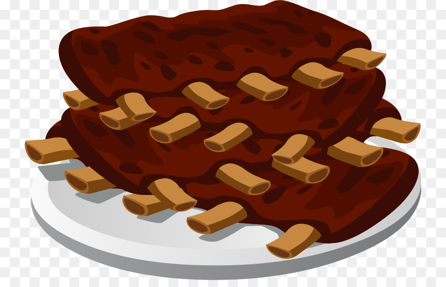 Chocolate Cartoon png download.