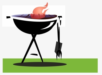 Free Bbq Clip Art with No Background.