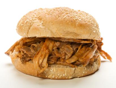 Bbq Sandwich Clipart.