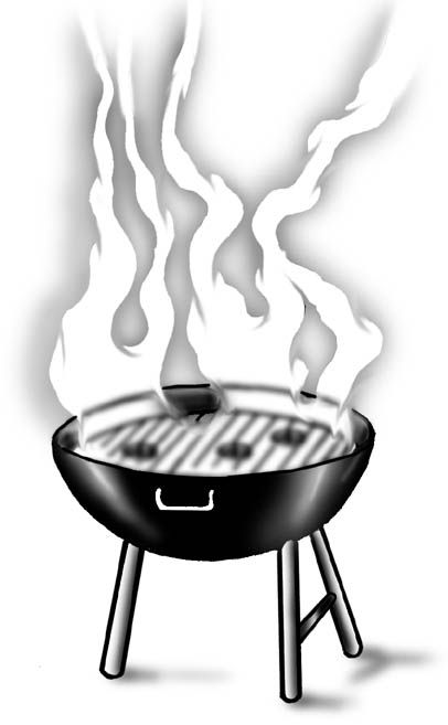 Free Smoker Grill Cliparts, Download Free Clip Art, Free Clip Art on.
