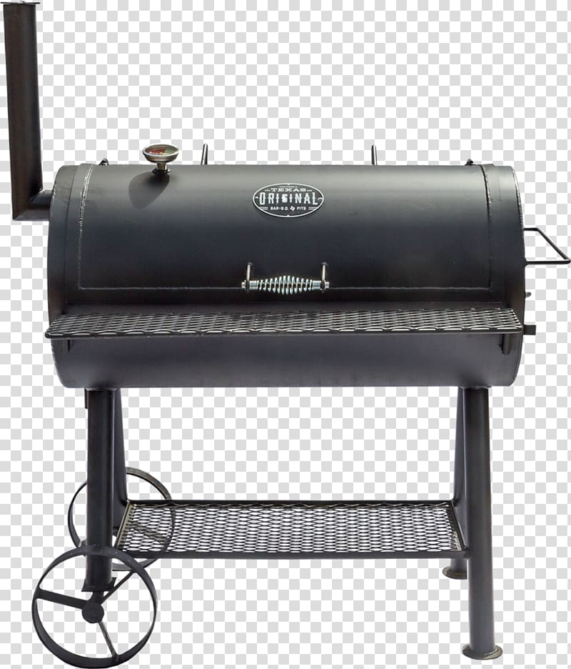 Pit barbecue BBQ Smoker Smoking Grilling, barbecue transparent.
