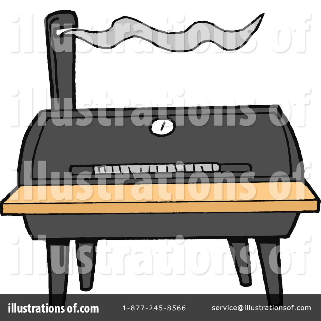 Smoker Clipart #1083367.
