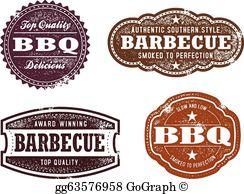 Bbq Smoker Clip Art.