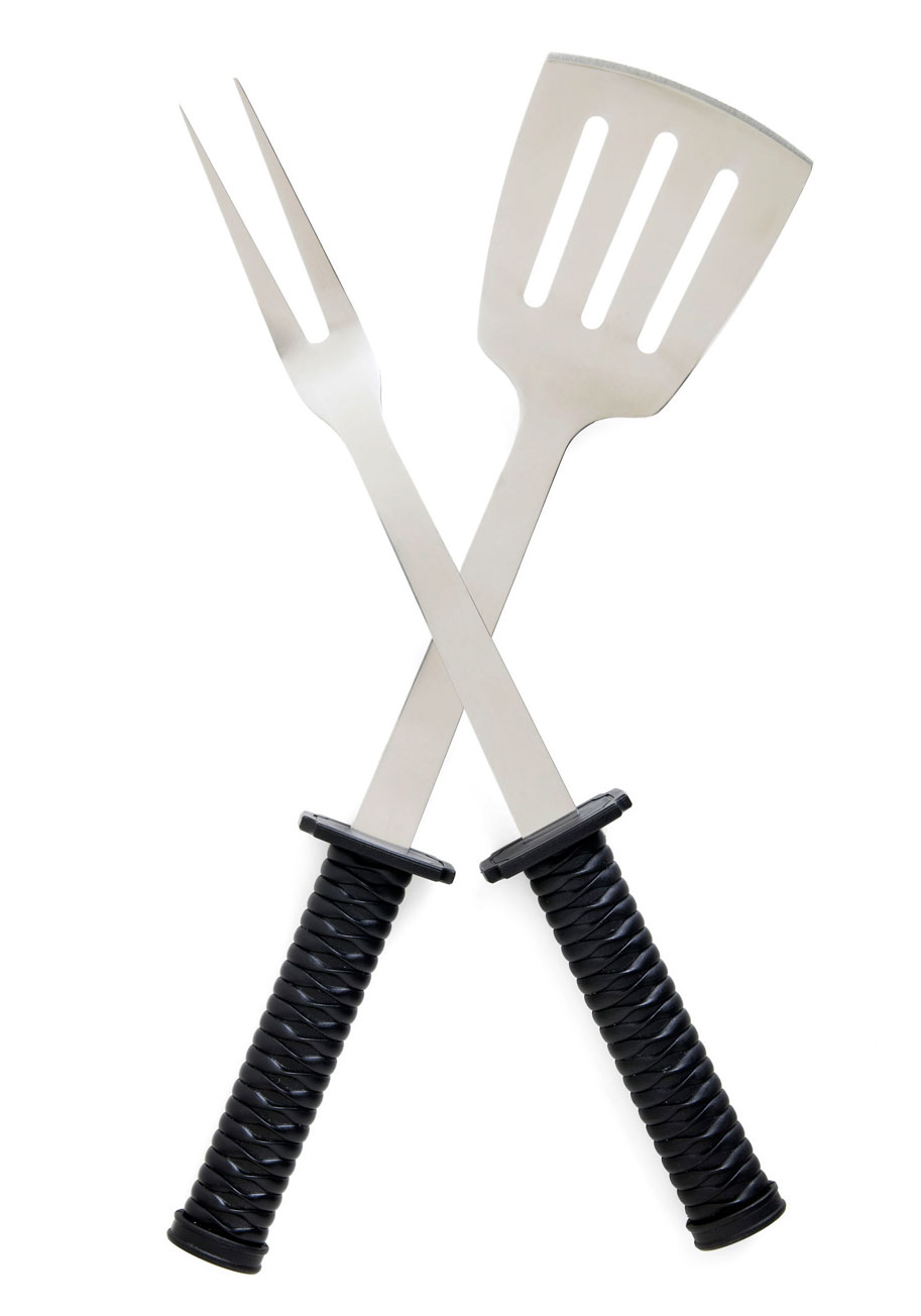 Bbq Utensils Clipart.