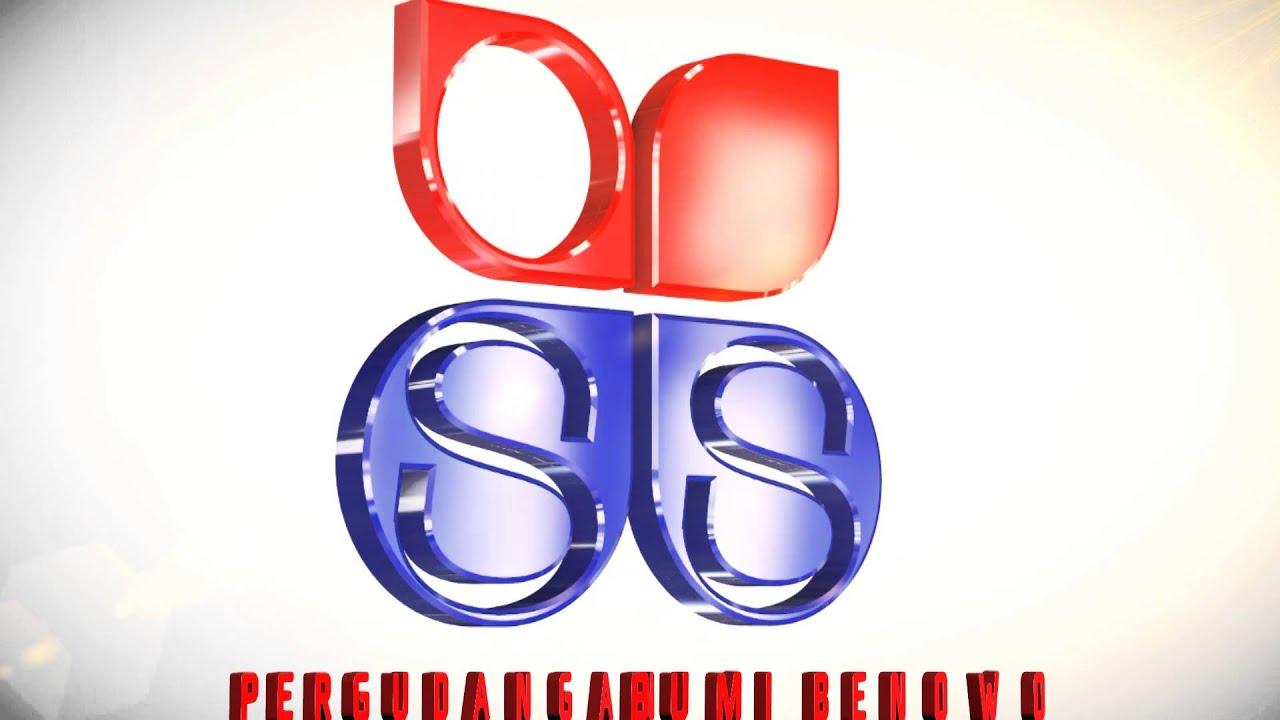 BBSS Opening LOGO HD 1080P.