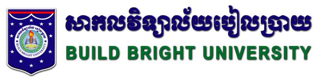 Build Bright University.