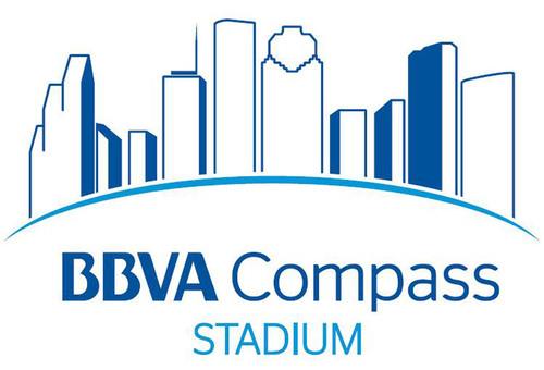 Houston Dynamo, BBVA Compass Reach Multi.