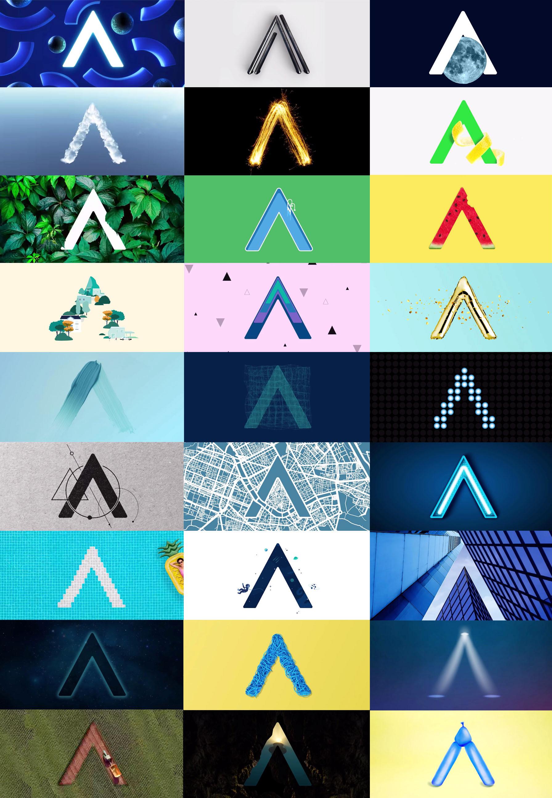 Brand New: New Logo for BBVA by Landor.