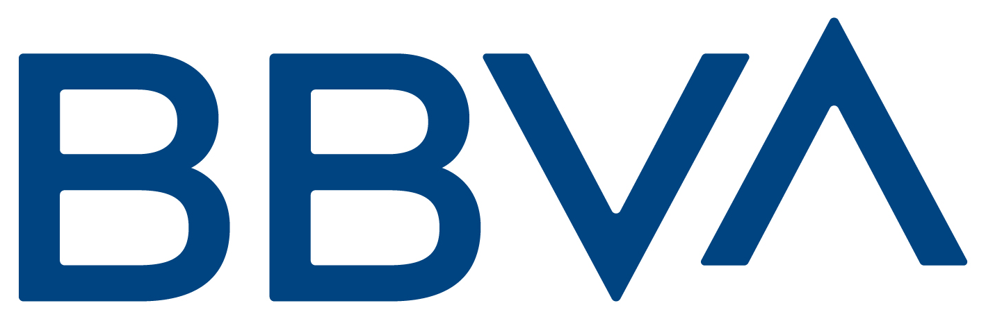 Brand New: New Logo for BBVA by Landor.