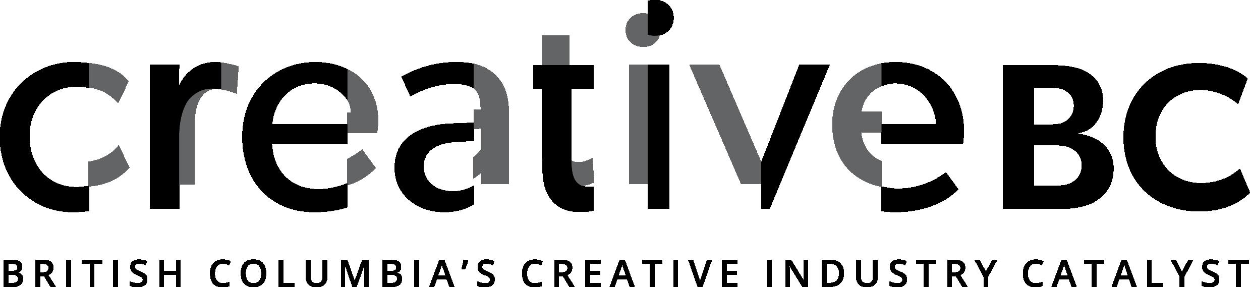 Creative BC Logos & Typography.