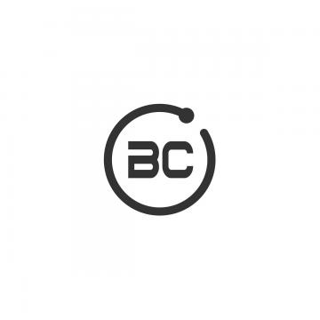 BC Letter Logo Template for Free Download on Pngtree.