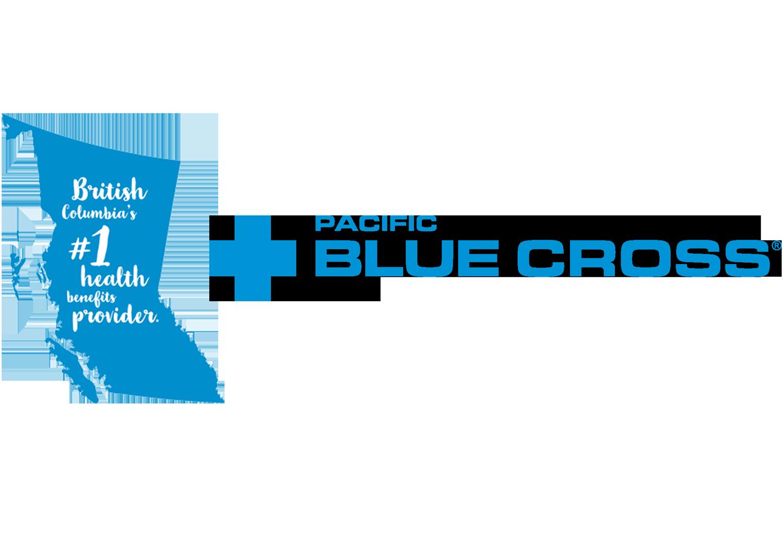 Pacific Blue Cross.
