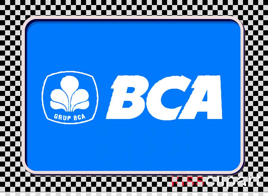 asia icon bank icon bca icon clipart.
