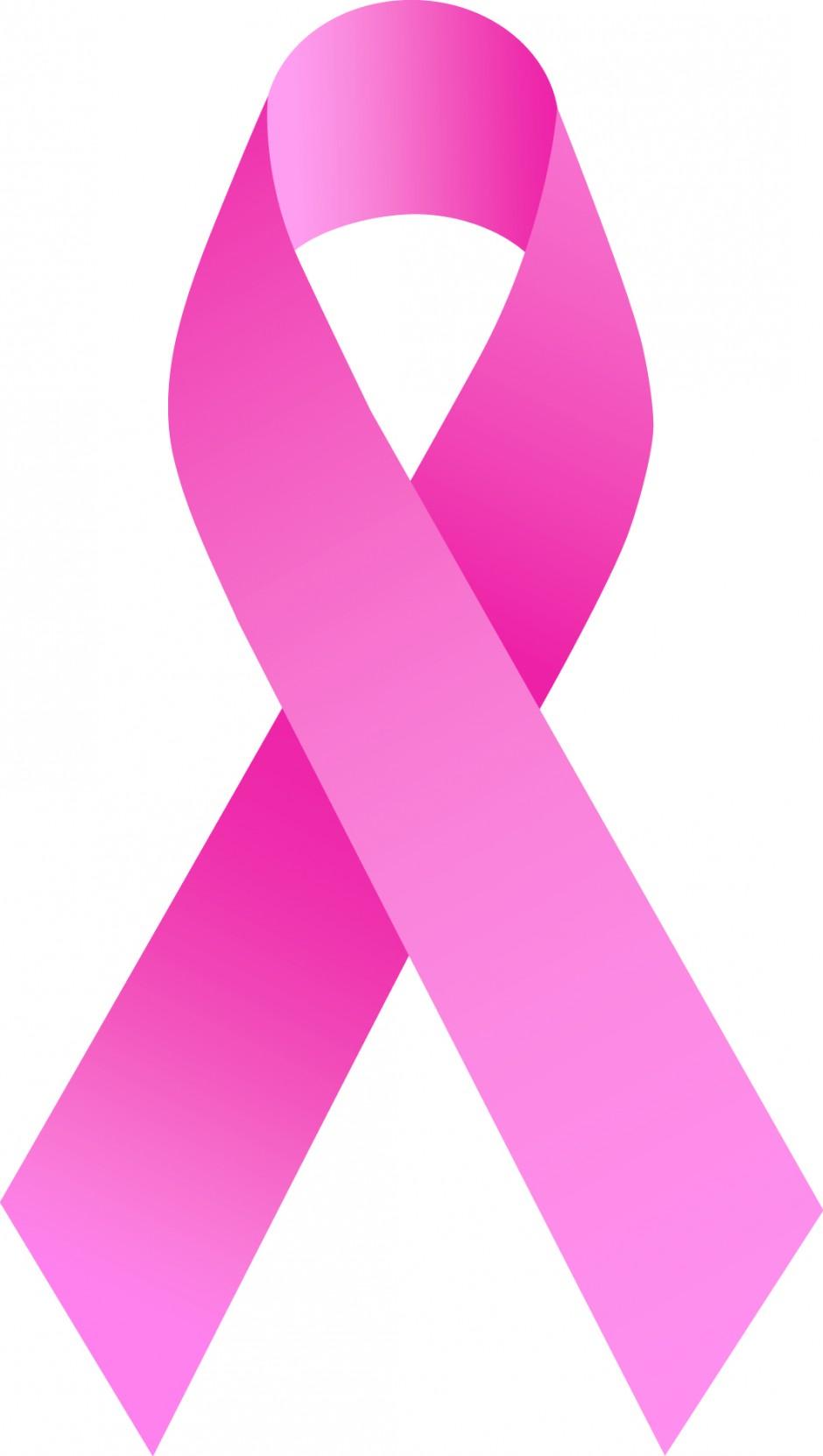 Awareness Ribbon Template.