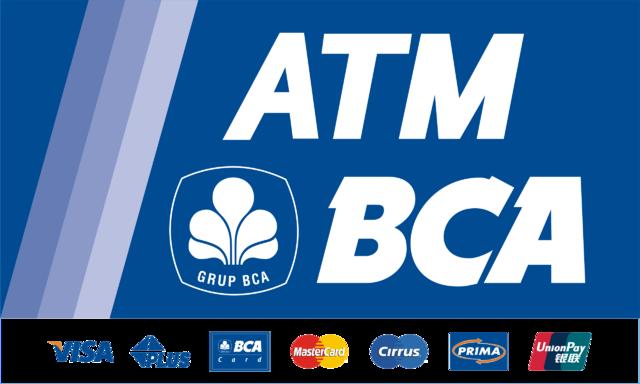 collection image wallpaper: Logo Bca.