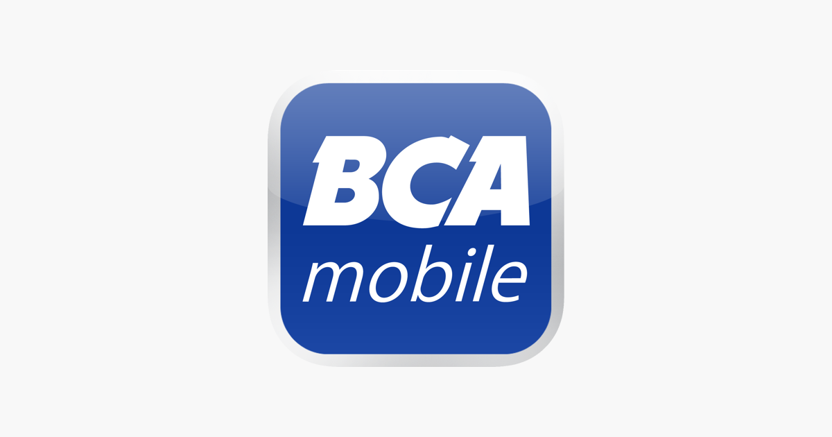BCA mobile on the App Store.