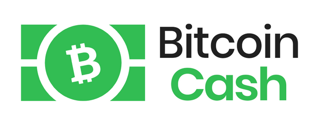 BITCOIN CASH, BCASH.