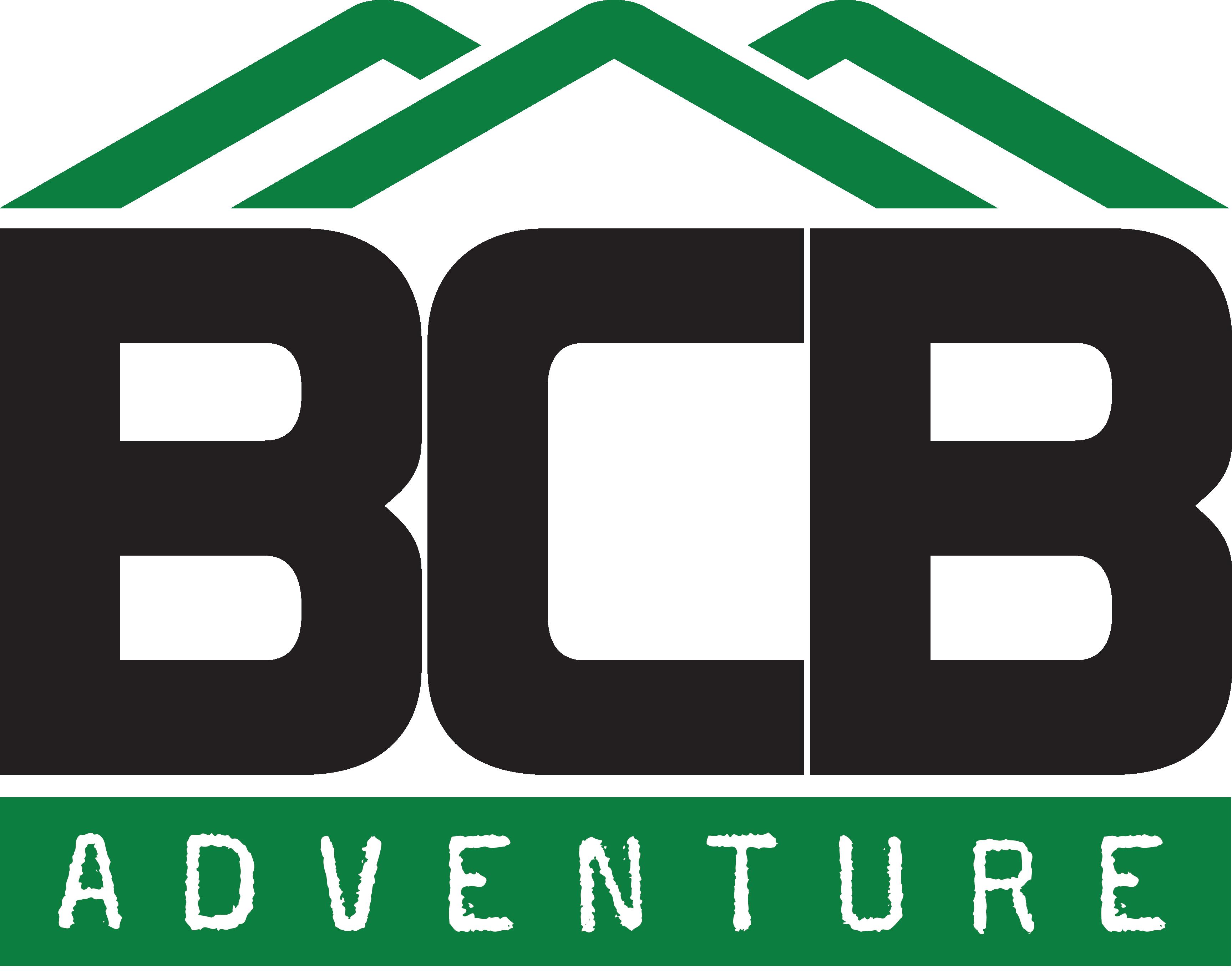 BCB Adventure Logo.
