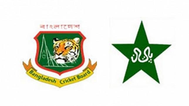 BCB denies media reports of splitting Pakistan Test series.