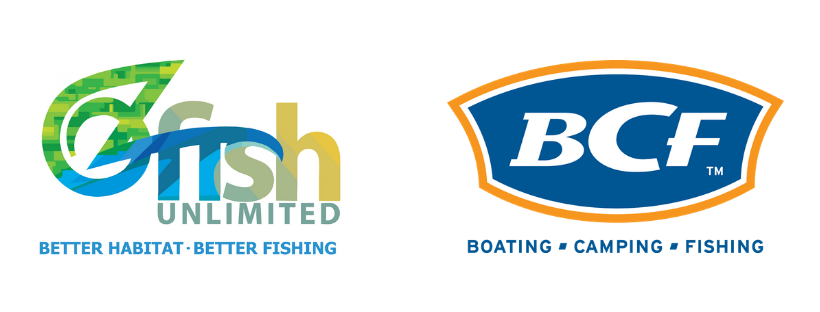 Ozfish and BCF launch new Give Back to Habitat Initiative in Moreton.