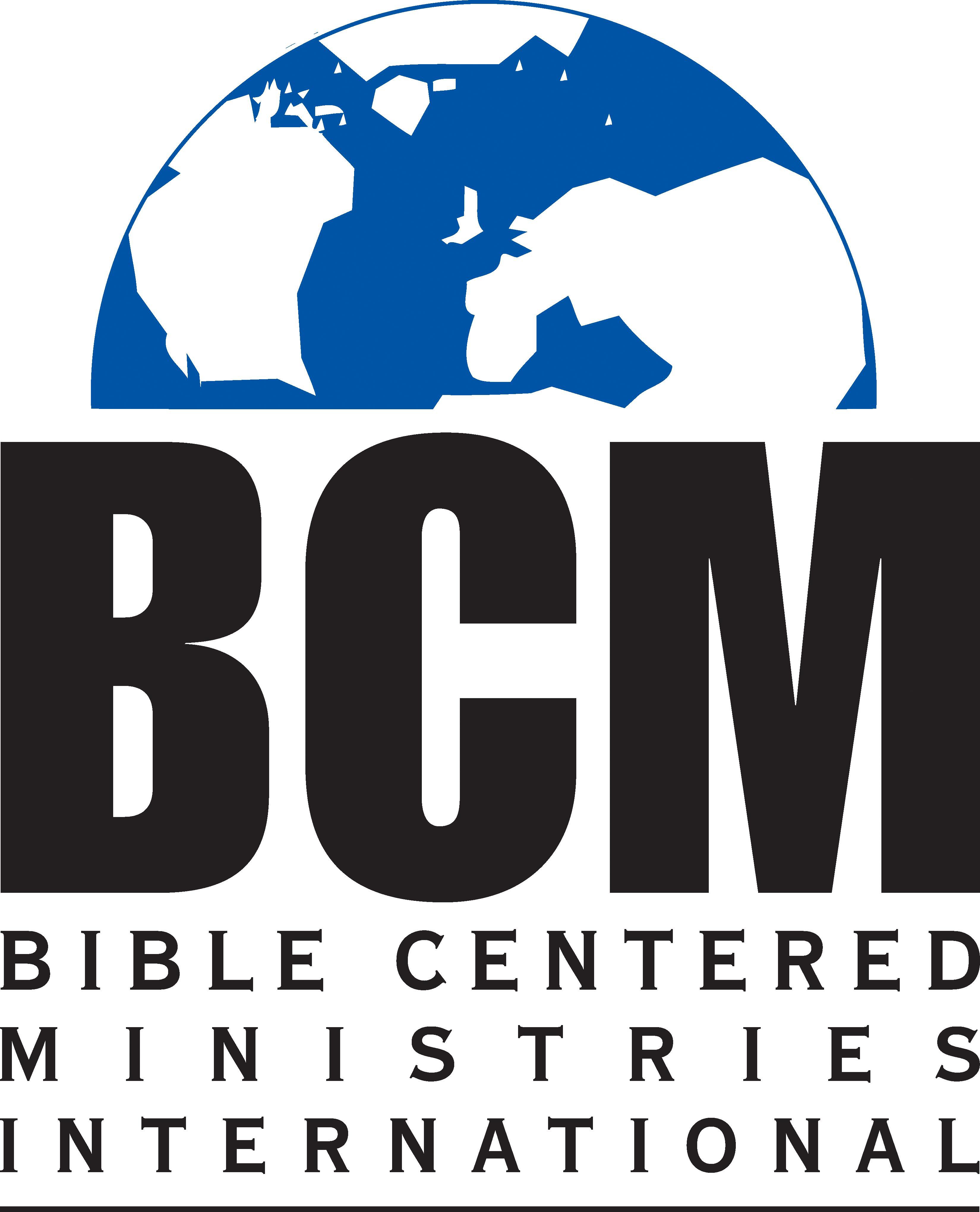 BCM Logo.