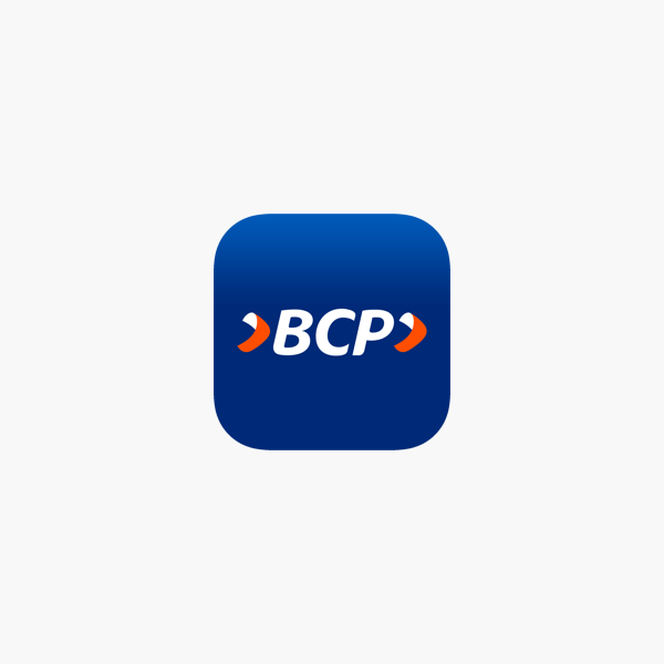 Banca Móvil BCP on the App Store.