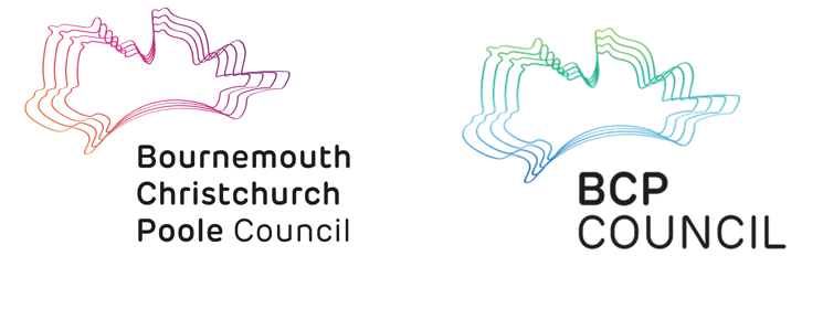 Have your say on the new BCP Council logo.