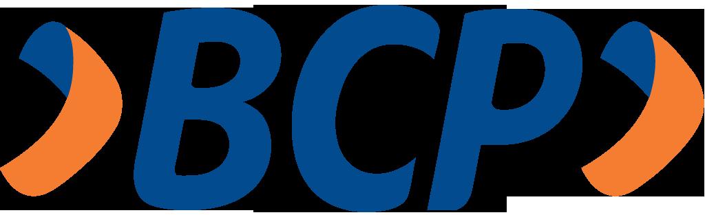 BCP Logo / Bank / Logo.