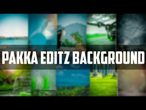 New Pakka Editz Background.