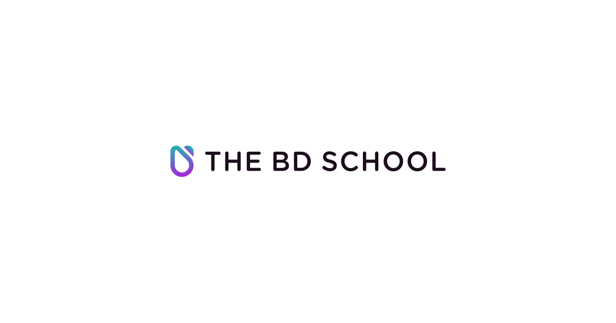 The Business Development School.