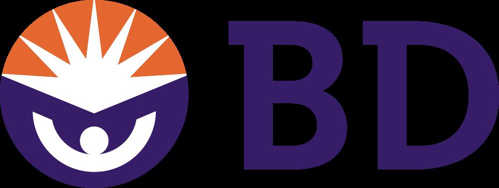 BD Logo / Medicine / Logo.