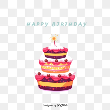 Birthday Cake PNG Images, Download 2,418 PNG Resources with.