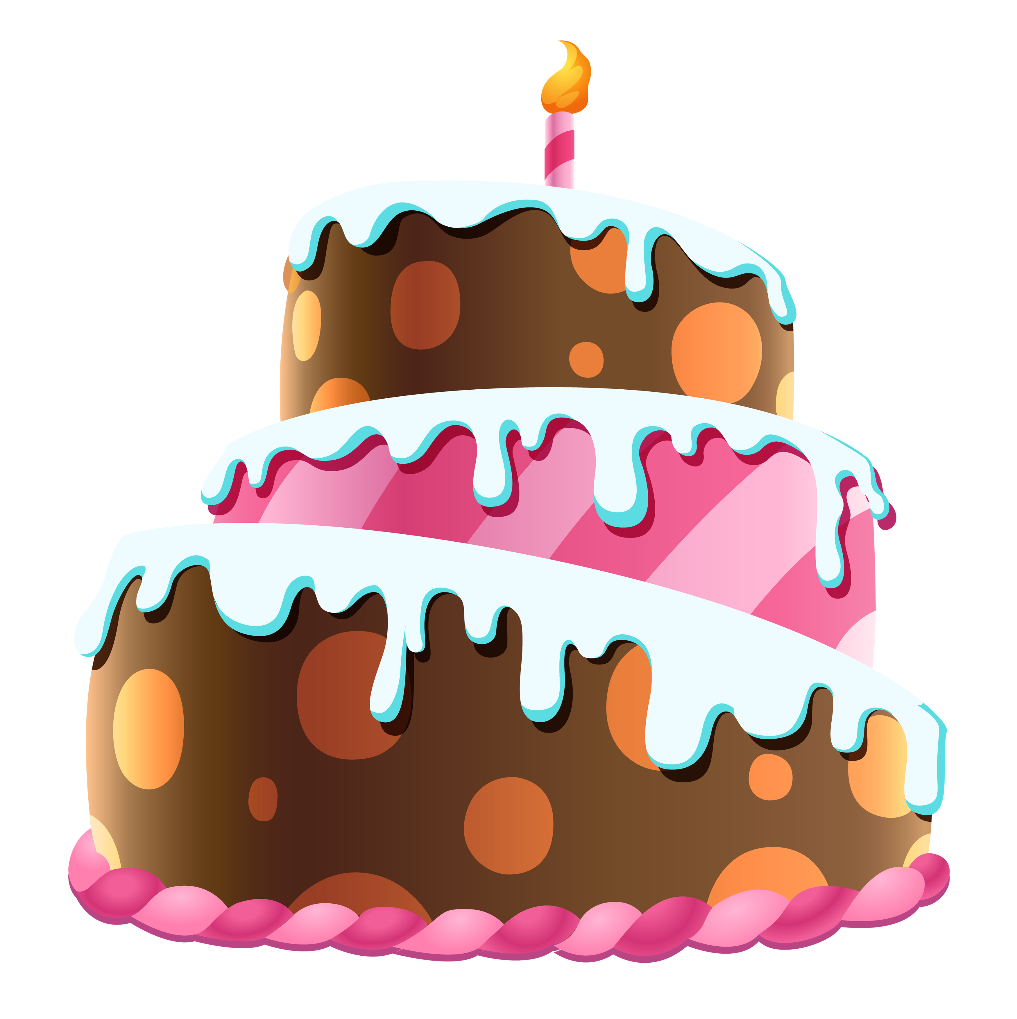 Birthday Cake PNG Transparent Birthday Cake.PNG Images..