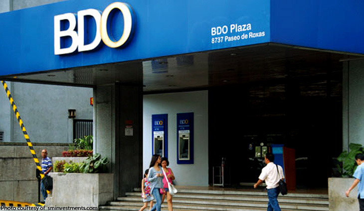 Central bank probing suspicious withdrawals from BDO.