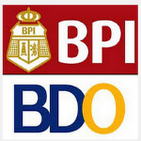 BDO vs BPI Savings Account Products Compared. BDO and BPI are the No.