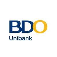 BDO Unibank.