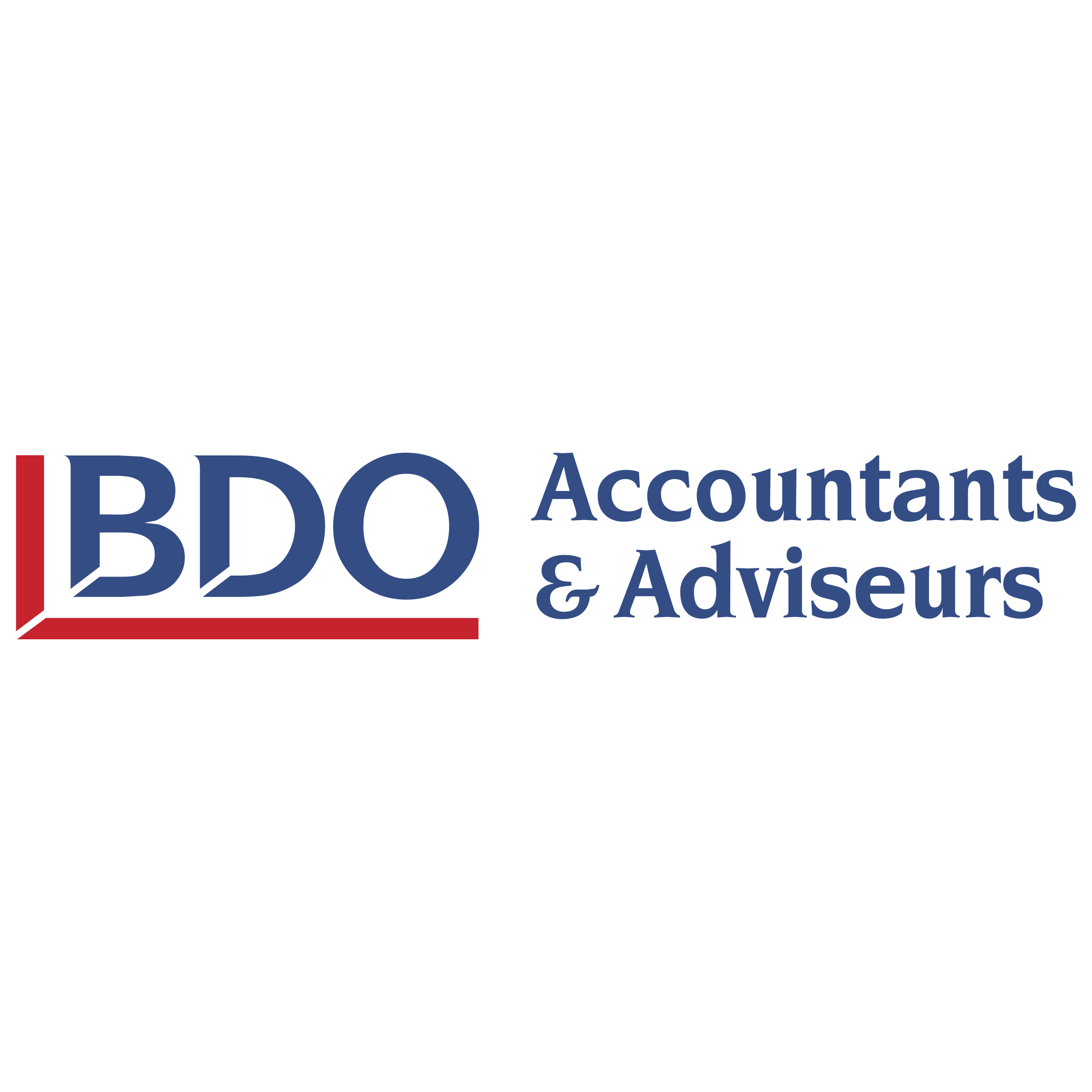 BDO Logo PNG Transparent & SVG Vector.